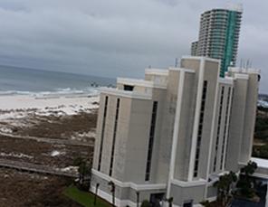 Perdido Beach Cleaning Services Perdido Key Condo